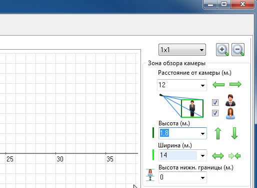 чертеж матрицы для изготовления технопланктона