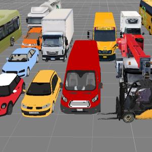 скачать чертежи автомобилей для моделирования картинка