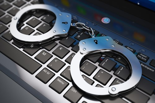 Computer Piracy is a crime