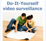 do-it-yourself video surveillance