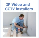 for cctv installers