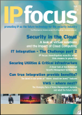 IP Focus 11/2011 Cover