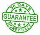 jvsg money back guarantee